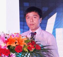 电子视像行业协会研究咨询部主任 彭健锋