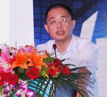 互动媒体产业联盟副秘书长 杨��