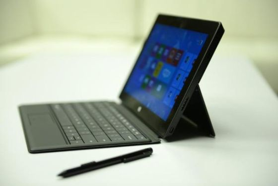 Surface Pro平板电脑
