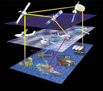 北斗导航卫星可用于海事、航空、国防、民用等各个领域。
