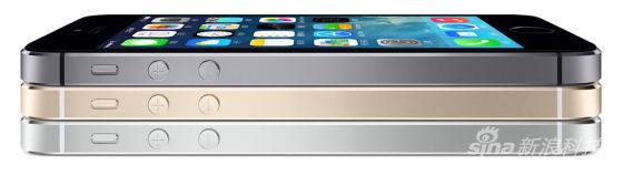 部分iPhone 5s因电池缺陷召回