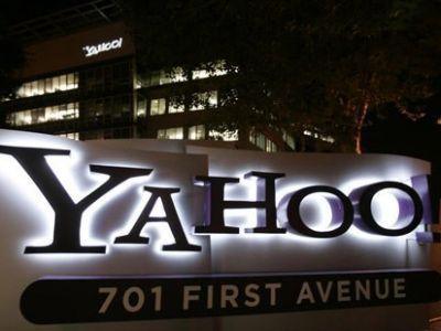 雅虎将拍卖100余个域名