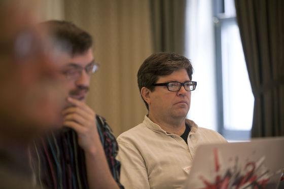 纽约大学教授伊恩・勒坤(Yann LeCun)