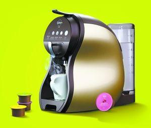 九阳的一款豆浆机
