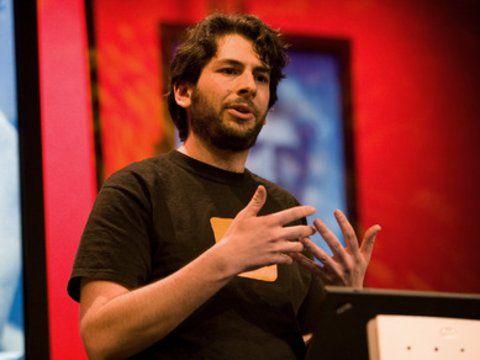 微软必应团队工程和图形专家布莱斯・阿格拉・伊・阿卡斯