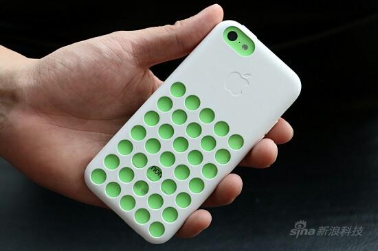新浪手机iPhone5s/5c行货版详细评测(4)