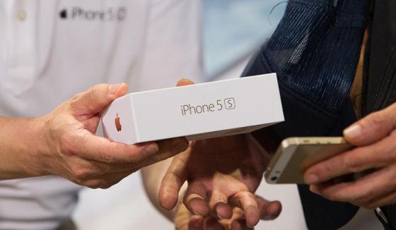 美国13岁女孩口袋中iPhone自燃被烧伤