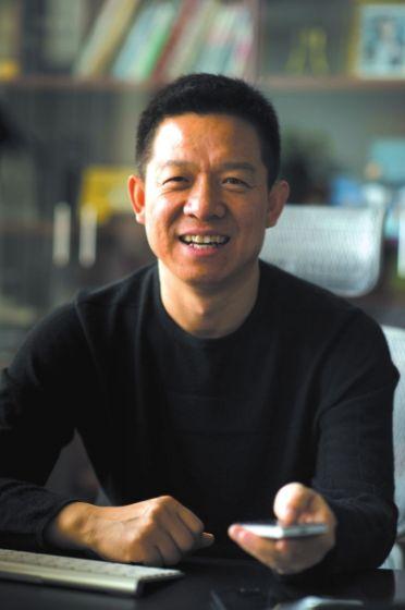 乐视创始人、CEO贾跃亭