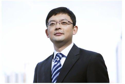 金山办公软件CEO葛珂