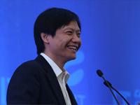 雷军:明年小米手机销量将达1亿台