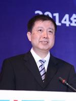 工信部副部长 刘利华