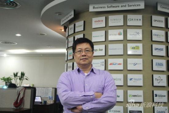 DCM资本管理公司董事合伙人林欣禾