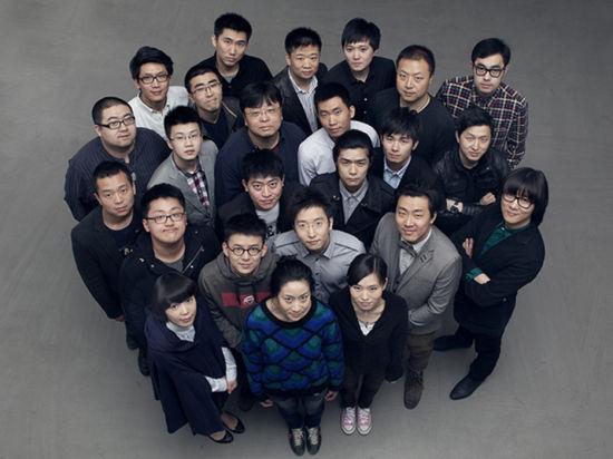 罗永浩和他的he'xi