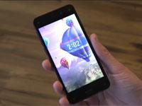 视频:亚马逊Fire手机外媒上手体验