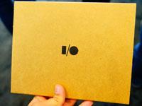 2014年谷歌I/O开发者大会图文回顾