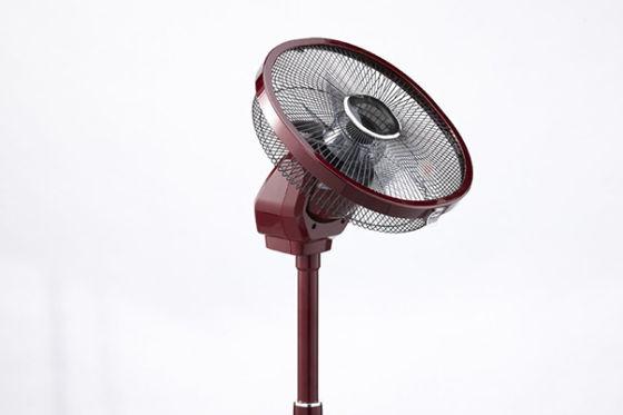 发烧Ke:风语者―电扇也能玩出新花样