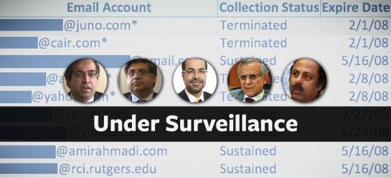 斯诺登爆料证实美国国家安全局曾监控无辜民众