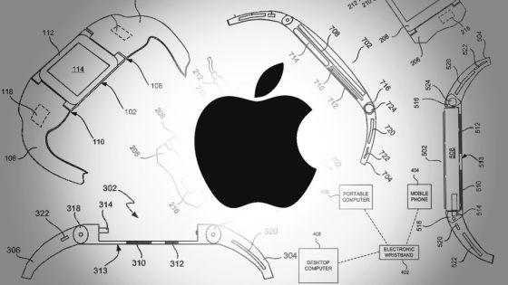 苹果公司iTime专利透露智能手表功能