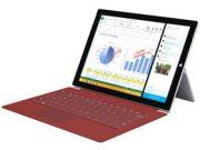 微软 Surface Pro 3(i5/128GB/中国版)