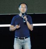 陈罡:蚂蜂窝2014年用户超五千万 移动端占80%