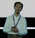 徐国祥:百加不靠硬件盈利 手机业面临重构