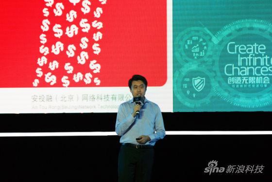 爱投资创始人王博