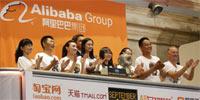 阿里巴巴的成功也是中国梦的成功