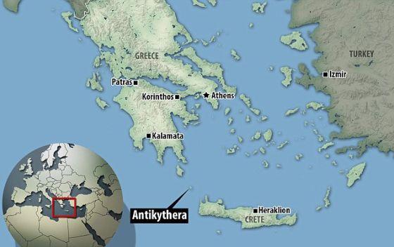 安迪基西拉岛只有44名居民,曾是古代一条繁忙贸易路线的一部分和西利西亚海盗的基地。西利西亚海盗曾绑架年轻时的凯撒大帝,进行敲诈勒索。后来,凯撒俘虏了所有海盗并将他们钉死在十字架上