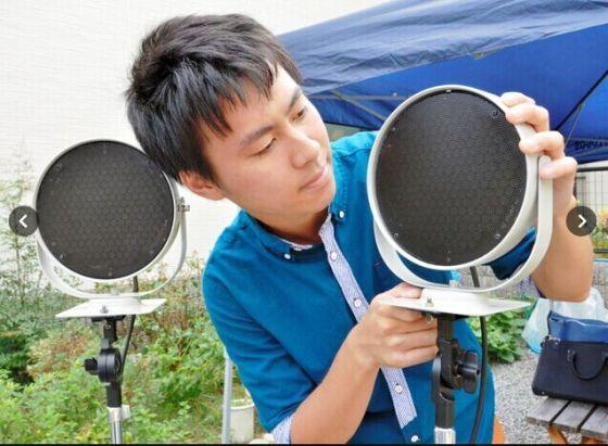 日本立命馆大学目前正在进行一项研究,即利用超声波音箱在住宅区营造出可以跳广场舞的不扰民空间。这项研究将为因噪音污染与周围邻里纠纷不断的人群带去福音。