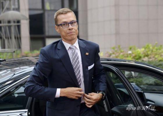 芬兰经济滑坡是苹果害的?总理发言实为误读