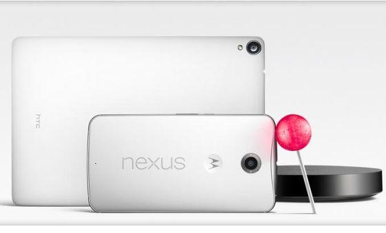 谷歌推三款新设备争夺高端用户