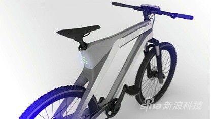 百度自行车OS DuBike