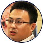 酷派集团副总裁周明毅