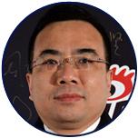 中国移动综合部副总经理葛颀