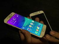 视频:三星Galaxy S6/S6 edge行货上手体验