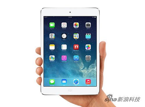 iPad mini一代发布