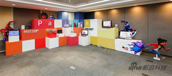 惠普发布最新一代Pavilion家族系列产品
