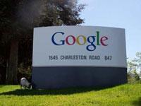 谷歌重组推动股价盘后大涨6%