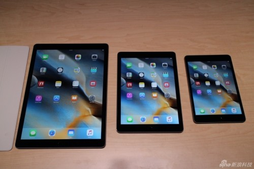 【大讨论】iPad Pro或许将成为苹果由盛转衰的奇点