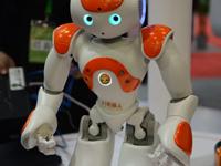 机器人时代来袭 中国如何应对?