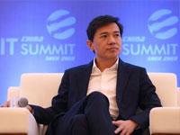 李彦宏:AI并不可怕,很愿意共享这方面的研究
