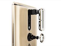 联想联手谷歌发布全球首发搭载Tango技术的AR手机