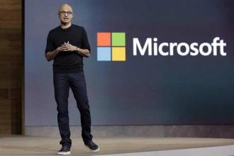 纳德拉:LinkedIn将成为串联微软诸多产品的社交架构