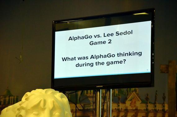 AlphaGo后台数据首次公开 免费网站8月中旬将面世