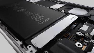"""苹果""""iPhone 6s关机""""官方回应:符合条件可免费换电池"""