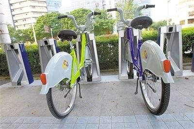 共享单车出行问题很多 想退押金太难了