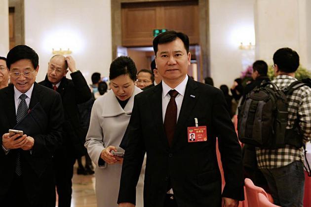 张近东:中国是世界增速最快经济体 苏宁对前景乐观