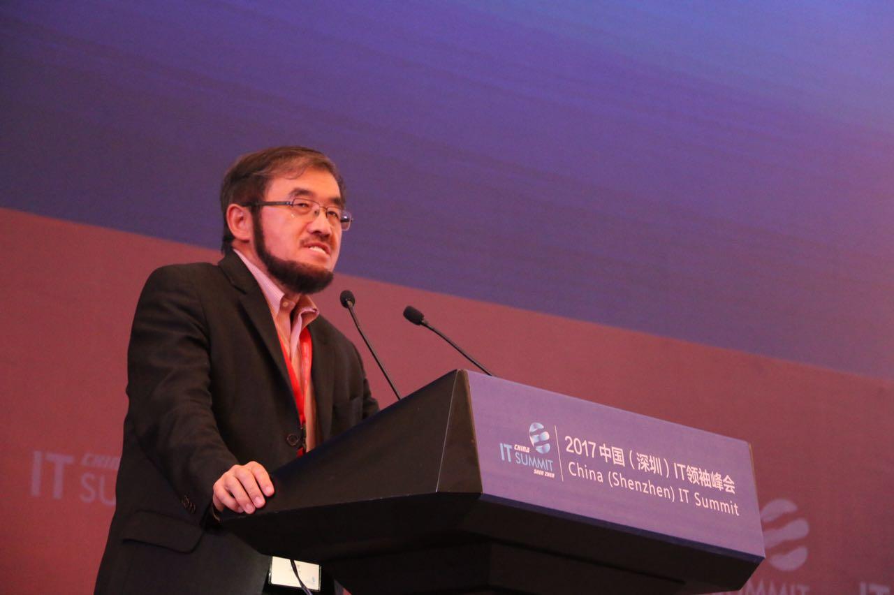 吴鹰:人工智能泡沫不够 数次技术革命都有泡沫推动