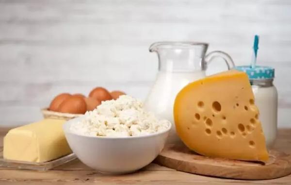 多食用乳制品可以降血压吗?