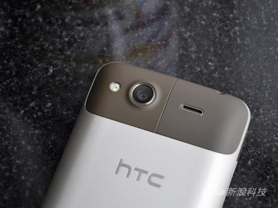 一键分享首款新浪微博手机HTC微客评测(3)